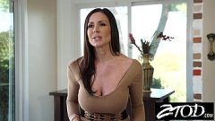 Kendra Lust is a big ass milf who loves big cock 12 min 720p