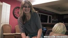 Horny blondes will always make a house party more fun 12 min 720p